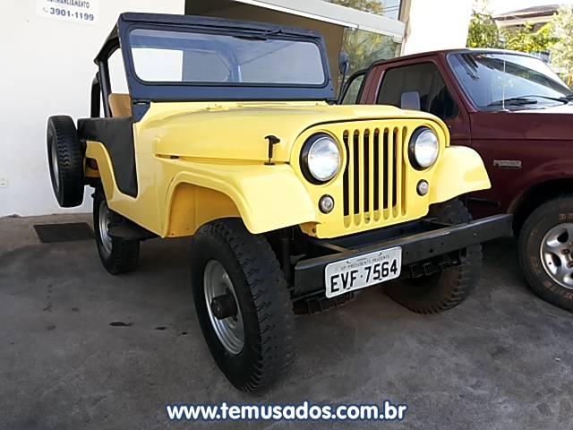 Jeep Renegade Limited >> Carro Jeep Jeep Presidente Prudente Sp à venda em todo o ...